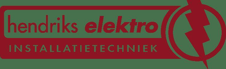 Hendriks Elektro installatiebedrijf